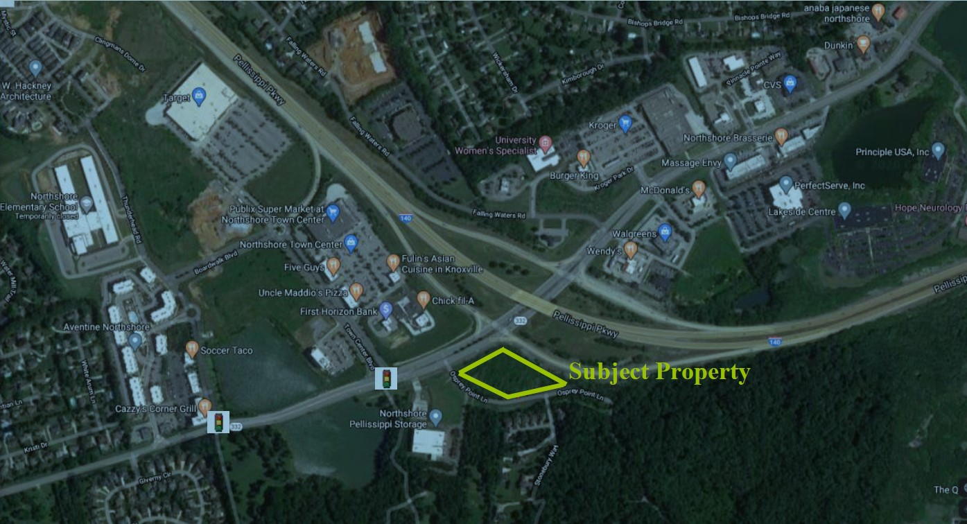 Oliver Smith Realty | Morristown Development